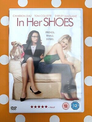In Her Shoes DVD • 0.99£