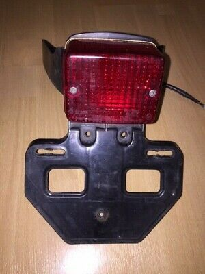 Yamaha RD250LC RD350LC RD LC Number Plate Rear Light 4L1 4L0 4L2 • 94£