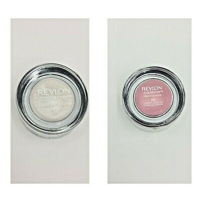 Revlon Colorstay Creme Eye Shadow Please Choose Your Shade Brand New • 7.99£