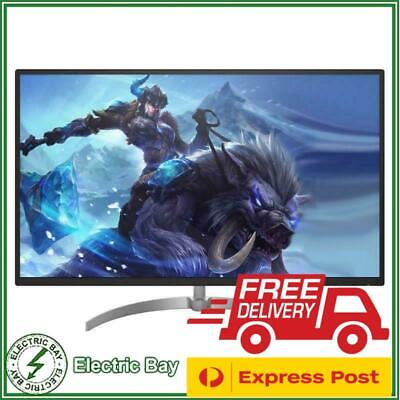 AU389 • Buy DAHUA 31.5  WQHD Gaming Monitor Freesync Curved 60Hz 1440P 32  LED MDP HDMI IPS