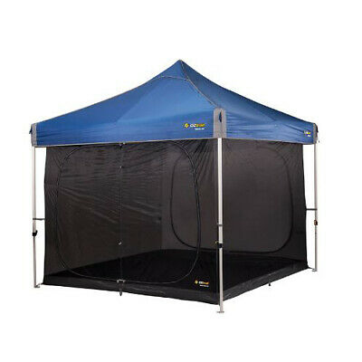 AU129.95 • Buy Oztrail Gazebo Screen House Inner Kit 3.0