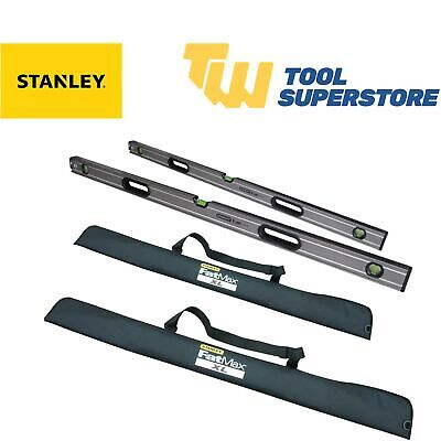 "Stanley FatMax Heavy Duty Spirit Level 1800 mm 72/"" STA543572 STA143572 1-43-572"