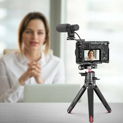 $ CDN119.82 • Buy SmallRig Vlog Cage Kit KGW110 For Sony A6100/A6300/A6400/A6500