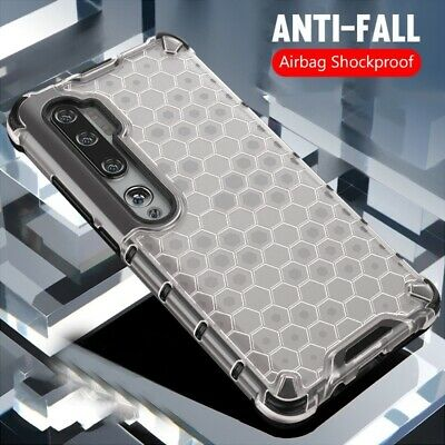 $8.47 • Buy For Xiaomi Mi 10 Pro Note 10 9T 9 Lite Shockproof Honeycomb Rugged PC Case Cover