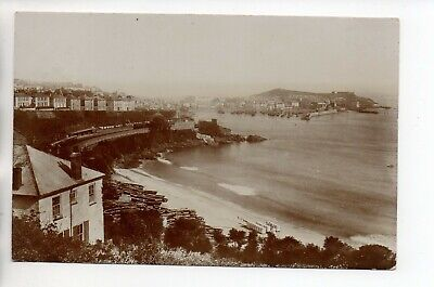 General View Overlooking The Station, St Ives, Cornwall  • 2£