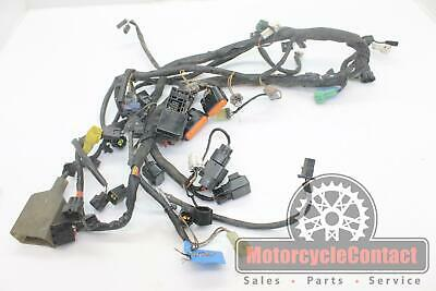 $185.12 • Buy 04-05 Gsxr 600/750 Main Engine Wiring Harness Video! Electrical Wire Motor