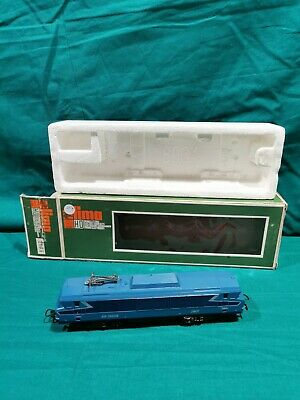 AU74.34 • Buy Lima Train Locomotive SNCF BB 15006 Working Scale Ho