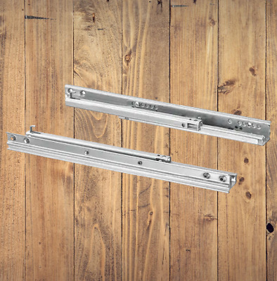*New* BESTA Drawer Runner, Soft Closing 2 Pieces 403.487.15 *Brand IKEA* • 29.99£