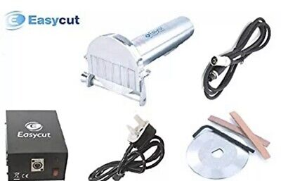 Easycut Metal Doner Kebab Slicer/Cutter - Brand New Boxed + Accessories • 195£