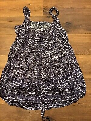 Gap Maternity Multicolour Top Size M • 4£