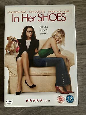 In Her Shoes (DVD, 2006) • 0.50£