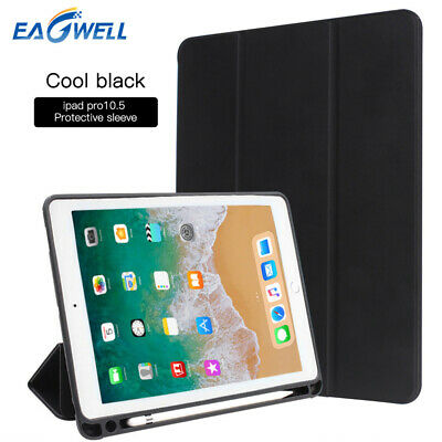 AU30.91 • Buy For IPad Air 10.5 Inch 2019 3rd Gen/iPad Pro 10.5 2017 With Pen Slot Case Cover