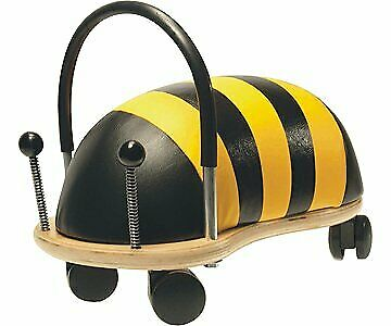 Wheelybug Toddler Ride On Animal, Safety Certified Developmental Toy (Small, • 84.99£