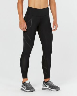 AU79.95 • Buy 2XU MCS Bonded Mid-Rise Compression Tights | Womens | *SALE*