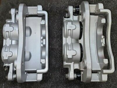 AU250 • Buy Ford Falcon BA BF FG Pair Of Front Brake Calipers