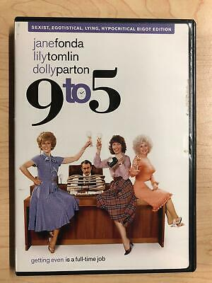 AU6.36 • Buy 9 To 5 (DVD, 1980) - H0110
