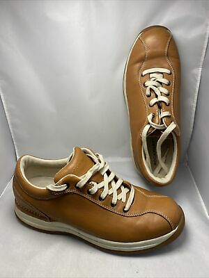 Mens/guys  Rockport Leather Shoes/trainers  Size Uk  8.5 Free P&p Us 9 Euro 42.5 • 39.99£
