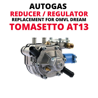 £108.55 • Buy Lpg In Cars - Tomasetto At13 Replacement Converter For Omvl Dream