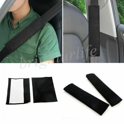 Car Seat Belt Pad Cover Harness Safety Shoulder Strap BackPack Cushion Protector • 3.20£
