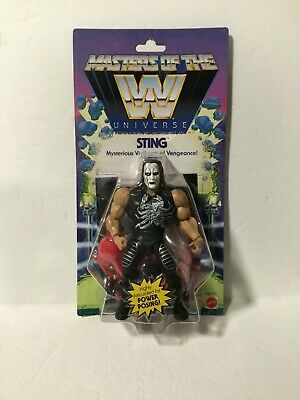 $75 • Buy Masters Of The W Universe Ultimate Sting Action Figure BN