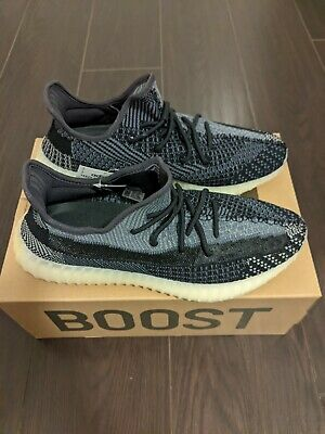 $ CDN429.99 • Buy Adidas Yeezy Boost 350 V2 Carbon Black Size 12