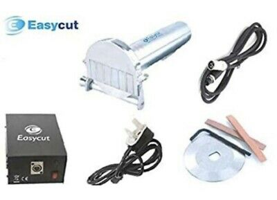 New Commercial Easycut Metal Doner Kebab Slicer*Cutter*Knife + All Accessories • 198£