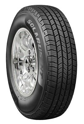 $363.16 • Buy Set Of 4 Starfire Solarus HT All-Season Tires - 235/75R15 109T