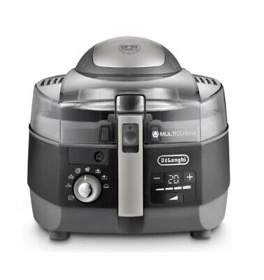 AU399 • Buy DeLonghi FH1396 1.7L Air Fryer Low-Oil Multicooker - As New