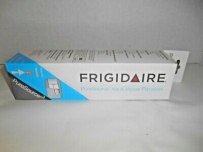 $ CDN22.36 • Buy Genuine FRIGIDAIRE PureSource 3 Ice & Water Filtration Refrigerator Filter WF3CB