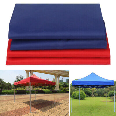 Gazebo Top Roof Canopy Cover Replacement Garden Parasol Sun Umbrella Surface • 30.76£