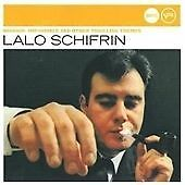 Lalo Schifrin - Mission: Impossible And Other Thrilling Themes • 5.95£
