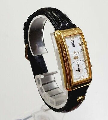 $ CDN44.65 • Buy RARE,UNIQUE Women's Vintage  TRAVEL Watch GUESS. Dual Time