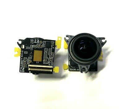 $ CDN92.56 • Buy Original For Gopro Hero 7 Lens Unit With CCD Action Camera(Silver/white Version)