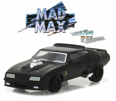 £11.95 • Buy Mad Max - Last Of The V8 Interceptors: 1973 Ford Falcon XB 1:64 Scale Die Cast