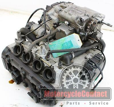 $1499.12 • Buy 04-05 Gsxr 750 Engine Motor Reputable Seller Video! Running