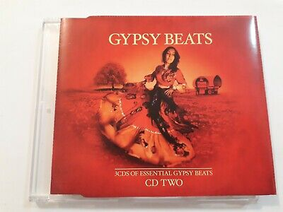 £2.87 • Buy V/a  Gypsy Beats  Cd [imp] Made In Uk 2008 European Belly Dance & Others! No Bar
