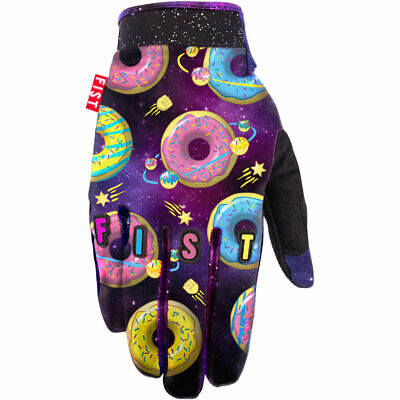 AU44.95 • Buy Fist MX Caroline Buchanan Sprinkles 3 Outta Space Off Road Dirt Bike Gloves