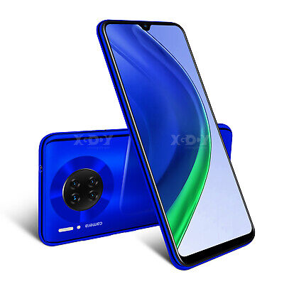 AU113.09 • Buy LTE Unlocked 32GB Smartphone 4G Unlocked Android 9.0 Mobile Phone Dual SIM 4Core