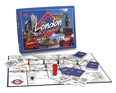 £11.98 • Buy The London Game