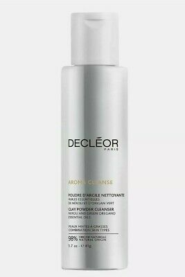 £19.99 • Buy Decleor Aroma Cleanse Clay Powder Cleanser 41g