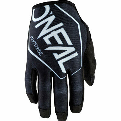 AU34.95 • Buy Oneal MX 2021 Mayhem Rider Black/White Off Road Motocross Dirt Bike