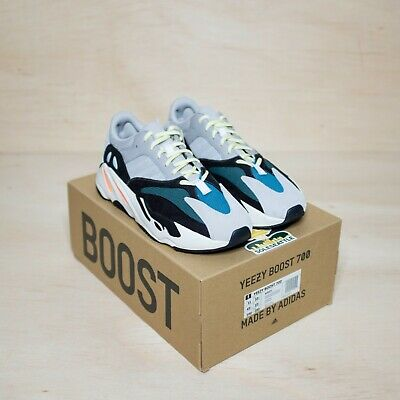 $ CDN764.15 • Buy Adidas Yeezy Boost 700 Wave Runner Solid Grey 11, DS BRAND NEW