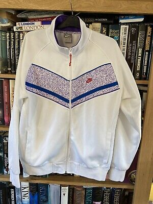 Nike Track Top Size Large.(760a) • 16.99£