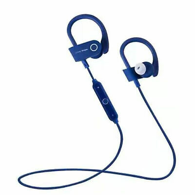 $ CDN11.66 • Buy Waterproof Bluetooth 5.0 Earbuds Stereo Wireless Sport Headphones In-Ear Headset
