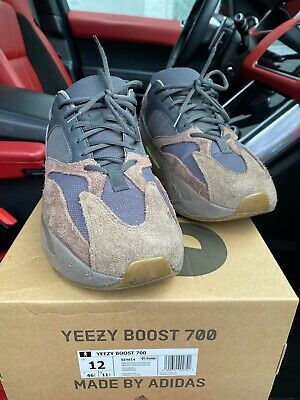 $ CDN378.86 • Buy YEEZY BOOST 700 MAUVE SIZE 12 ADIDAS Authentic Guaranteed