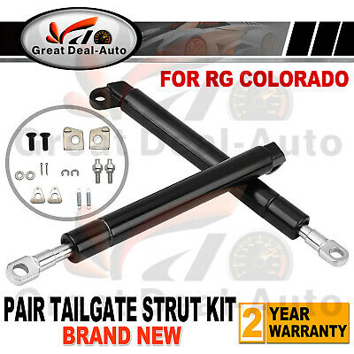 AU35.40 • Buy Rear Tailgate Oil Damper Strut Slow Down For HOLDEN RG COLORADO LS LTZ Z71 12-18
