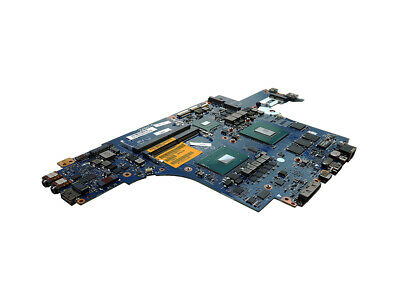 $ CDN427.54 • Buy Dell Alienware 13 R3 Intel Core I5-7300hq Cpu Geforce Gtx1050 Motherboard Thfcd