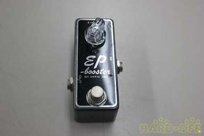 XOTIC Distortion System Effector / EP BOOSTER / #27A6 VERYGOOD • 156.58£