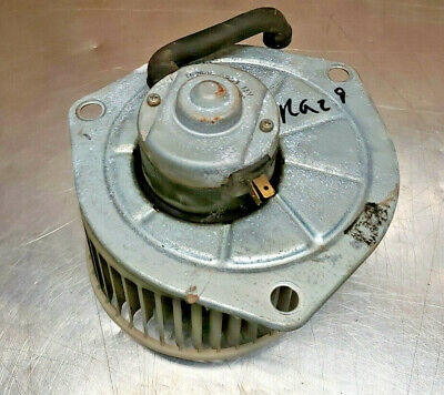 AU165.25 • Buy 76 77 Toyota Celica Gt Ra29 Hvac Heater Heat Blower Fan Vent Climate Motor Oem