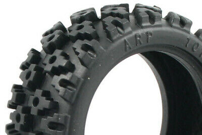FAST372 Fastrax Rally Block Tyres With Foam Inserts (4)  • 5.99£